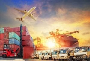 New Horizon Freight Solutions Services by Air Road and Sea