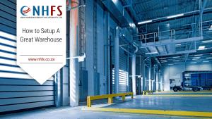 Blog Image of Warehouse Setup
