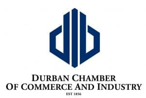 Durban Chamber of Commerce and Indusrty Logo